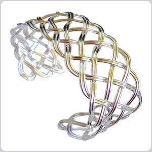 Jewelry - Destiny Cuff Bracelet